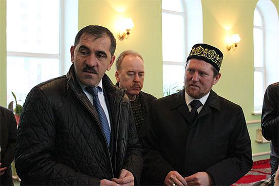 ислам ru знакомство гостей
