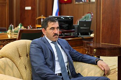 М. Оздоев: Я вернусь в Ангушт, когда он будет в премьер-лиге, уверен в скором времени это произойдет
