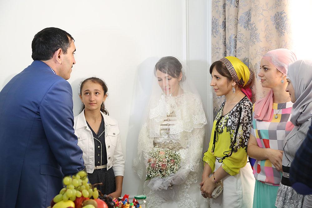 Свадьба у мержоевых 58