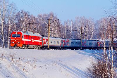 поезд москва фото назрань фирменный