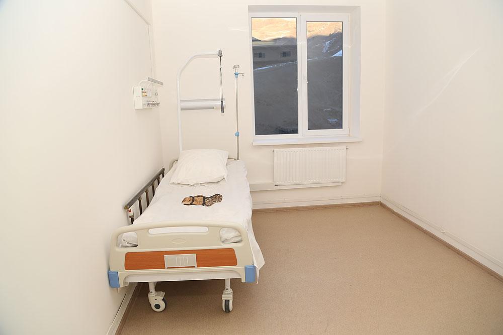 Поликлиника на старопортофранковской