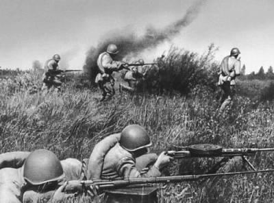 РЕСПУБЛИКА ИНГУШЕТИЯ. Ингуши в Великой Отечественной войне 1941 ...