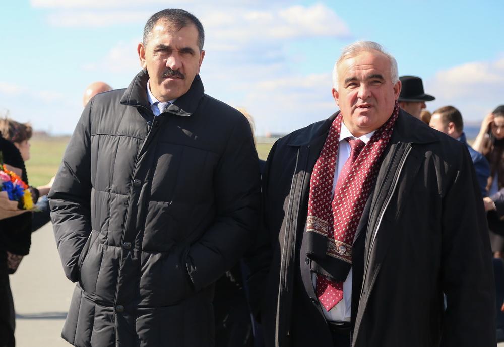 Ингушетия впервый раз принимает Дни культуры Костромской области