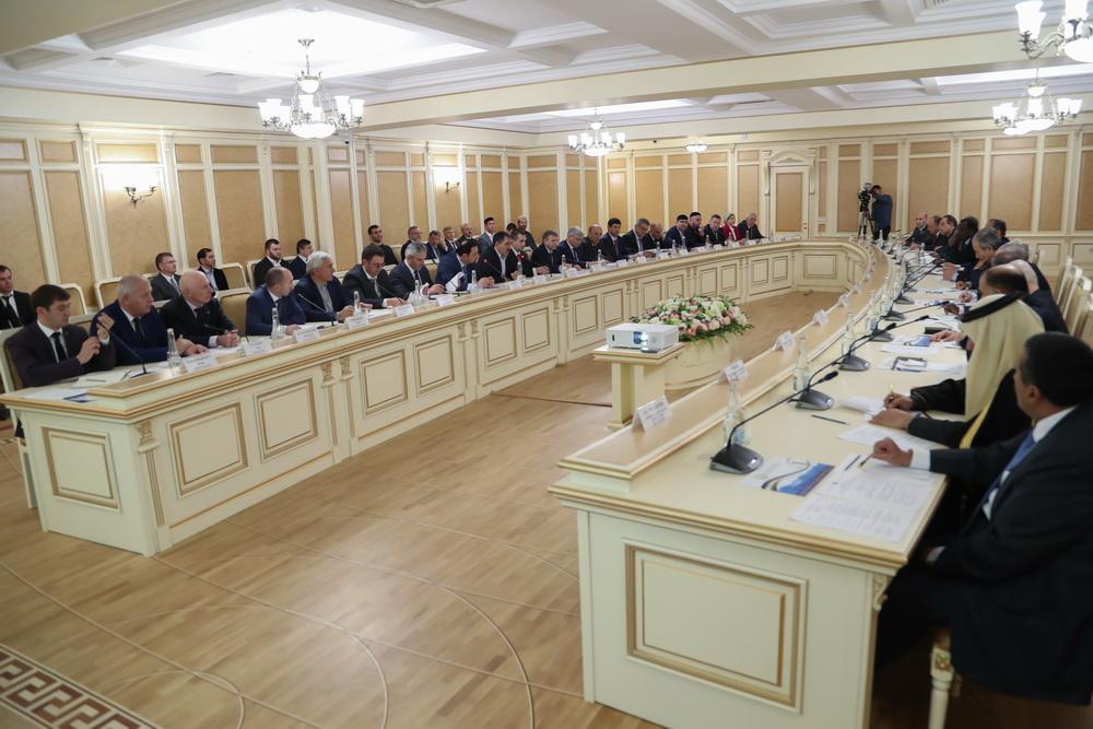Ингушетия завершит облагораживание переселенцев изЧечни в2015 году - Евкуров