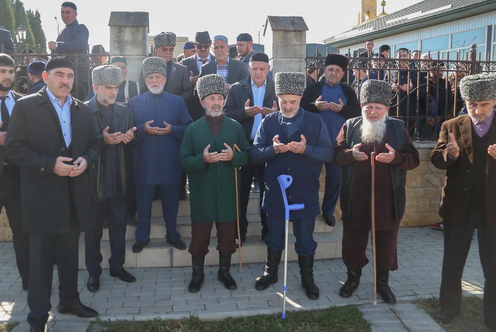 Как Кремль укрощал мятежную Ингушетию методами царских сатрапов