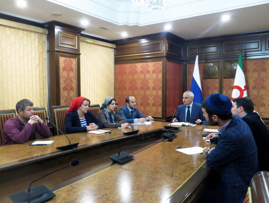 Новости переселения в саратовскую область