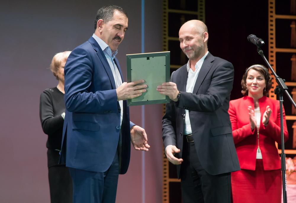 ВИнгушетии открылся III Международный кинофестиваль «Золотая башня»