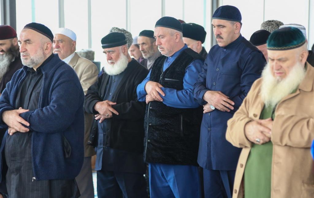 «Одна изулиц вГрозном будет названа именем Мохаммеда Али»— Рамзан Кадыров