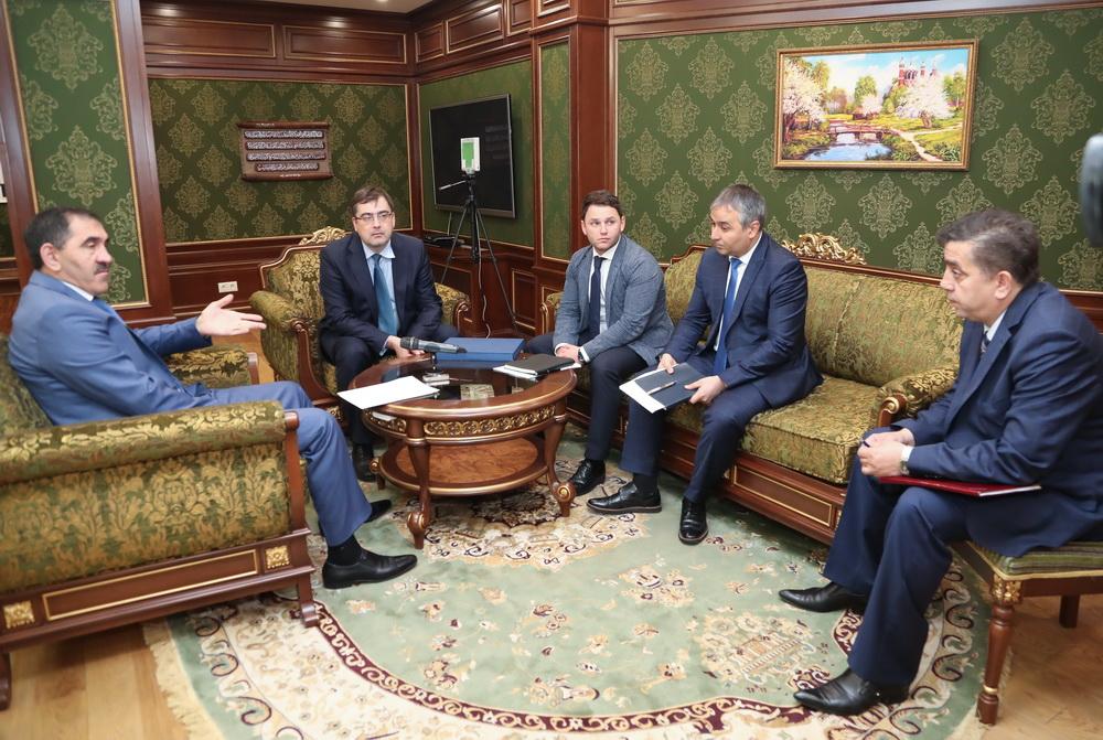 Глава Ингушетии Евкуров заявил, что славяне «никогда небудут европейцами»