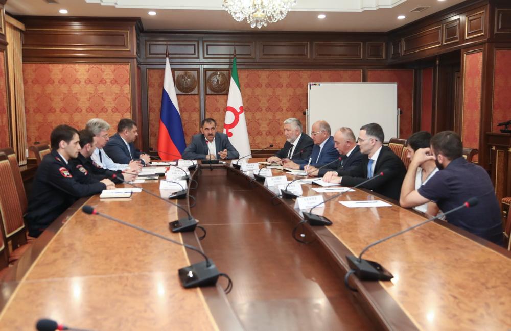 Мамиашвили угрожает перенести чемпионат РФ поборьбе наСеверный полюс