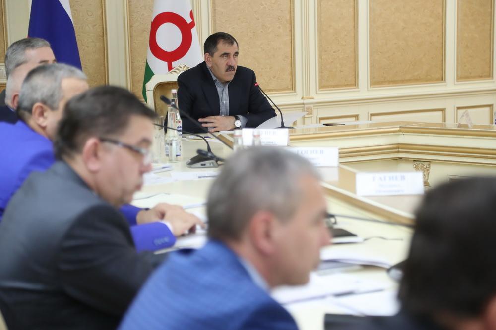 Руководитель ингушского отдела «Россельхозбанка» объявлен врозыск