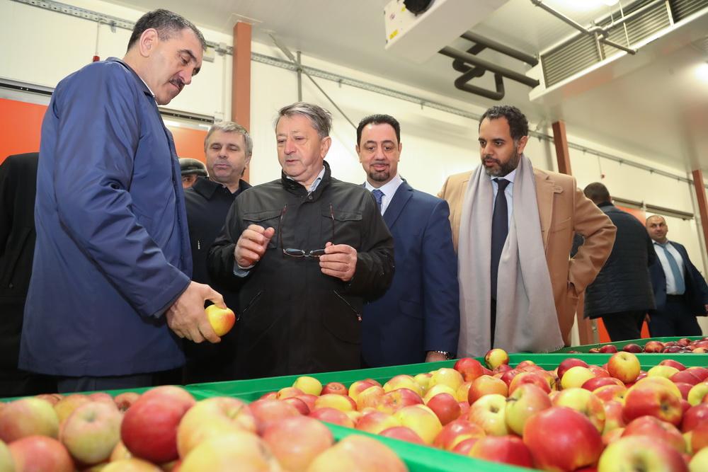 Посол Катара вРФ посетит интересные места Ингушетии