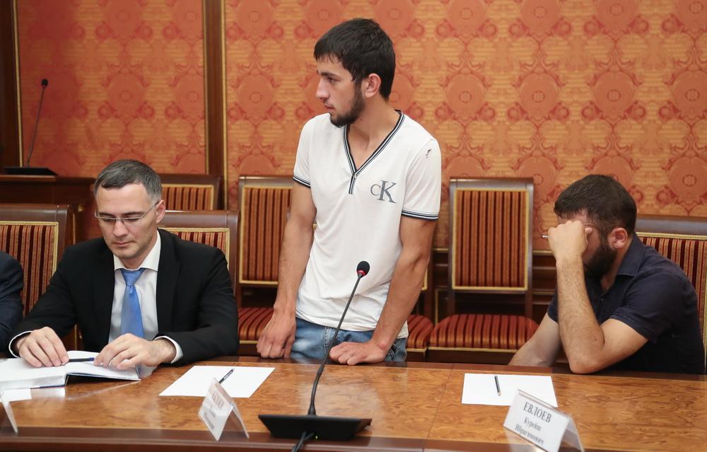 Мамиашвили пригрозил перенести чемпионат РФ поборьбе наСеверный полюс