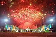 Фестиваль культуры и спорта народов Кавказа завершился победой Ингушетии