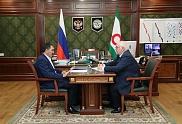До конца года в Ингушетии будет завершена работа по созданию Единой государственной информационной системы социального обеспечения (ЕГИССО)