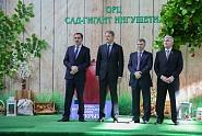 В республику прибыла делегация Минсельхоза Российской Федерации