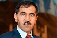 Обращение Главы Республики Ингушетия  в связи с  Днем Государственного флага Республики Ингушетия
