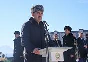 Обращение Главы Республики Ингушетия Ю.Б. Евкурова  в связи с 74 годовщиной депортации ингушского народа