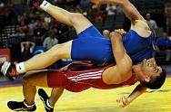 Чемпионат по вольной борьбе стартовал в Ингушетии в День России