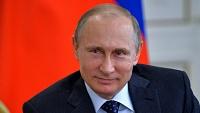 Поздравление Президента Российской Федерации Владимира Путина с 25-годовщиной образования Республики Ингушетия