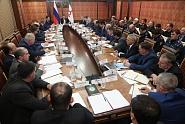 Глава Ингушетии предложил активнее использовать интернет-ресурсы в выявлении нарушителей ПДД по видеозаписям